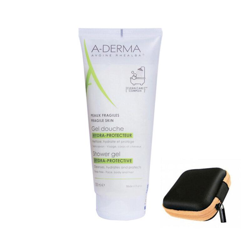 Sữa rửa mặt Adermar Shower Gel Hydra-Protective