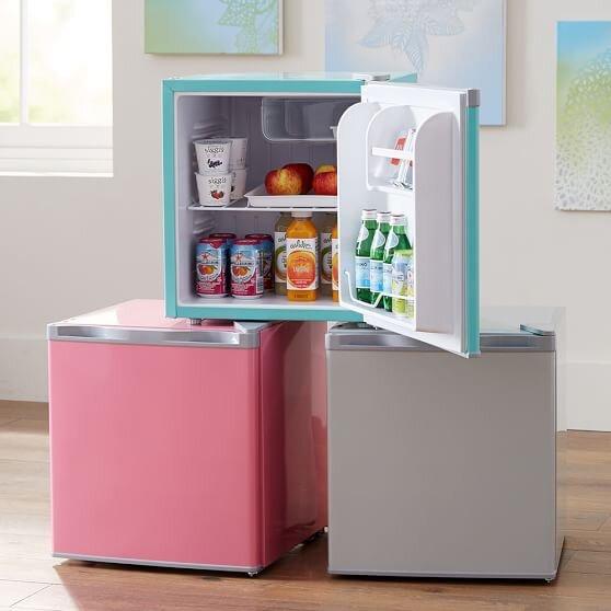 Mua tủ lạnh mini cũ