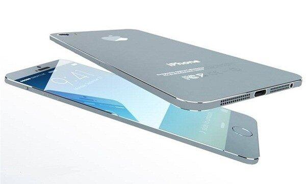 Bản thiết kế iPhone 6 siêu mỏng cực ấn tượng 1