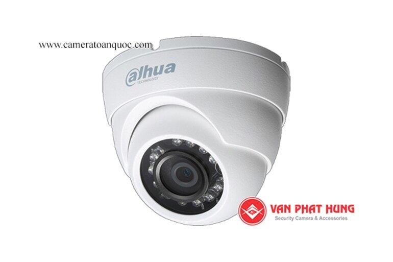 dahua HAC-HDW1200MP-S4