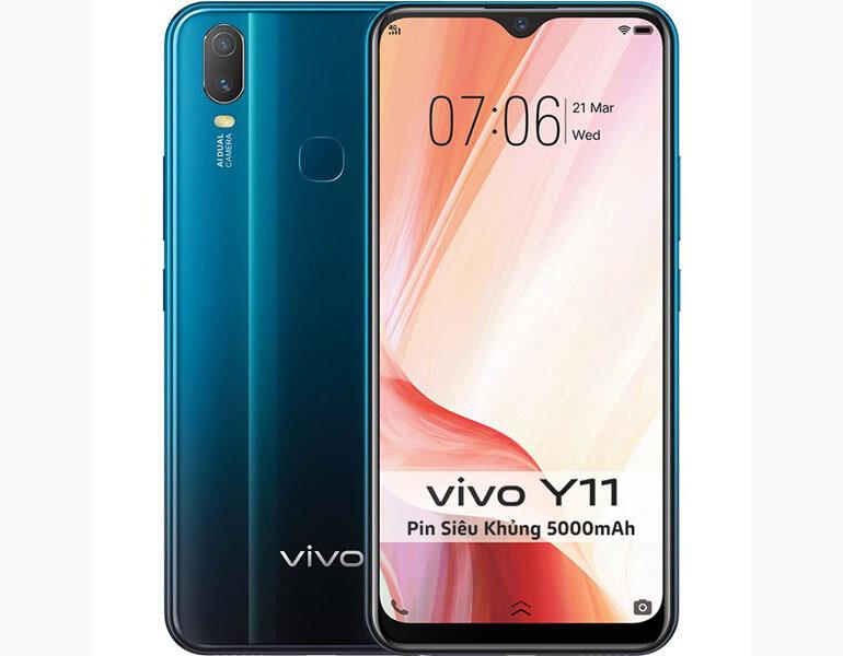 điện thoại vivo dưới 3 triệu
