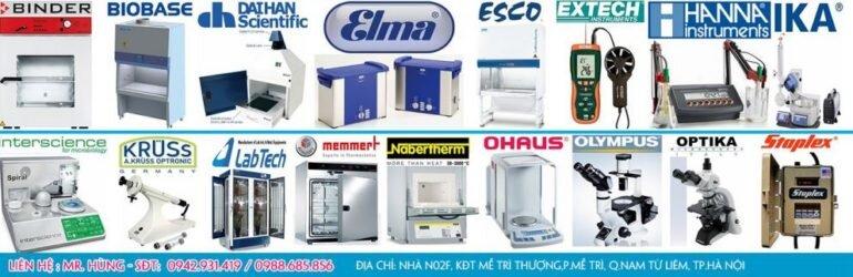 Vật Tư Khoa Học Quốc Tế STECH chuyên cung cấp vật tư, thiết bị khoa học, thiết bị y tế, dụng cụ thí nghiệm phòng lab chất lượng cao của các thương hiệu nổi tiếng thế giới như: Euromex, Hettich, Kruss, Olympus, Labtech, Daihan, Esco, Elma, Biobase, Jibimed, Sturdy, Labsil…