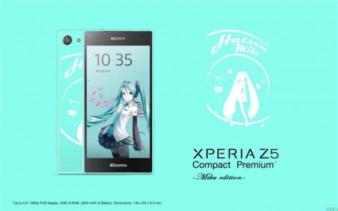 Sony compact premium