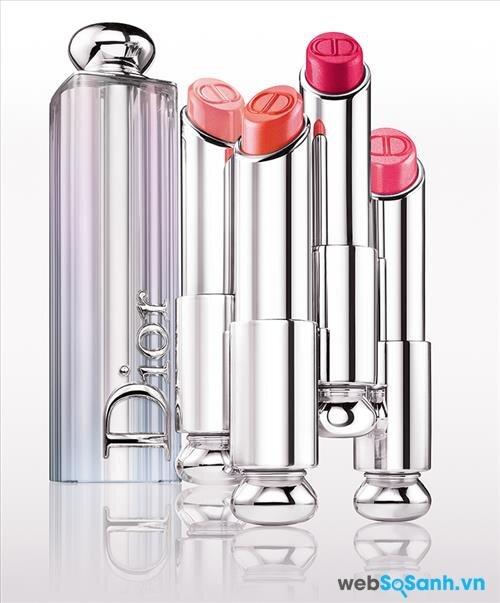 Son dưỡng môi Dior Addict Lip Glow Color Reviver Balm