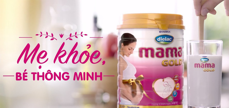 Sữa Dielac Mama Gold tốt không ?