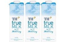 Sữa Tươi Sạch Thanh Trùng Ít Đường 1L