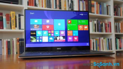 Ultrabook Dell XSP 13