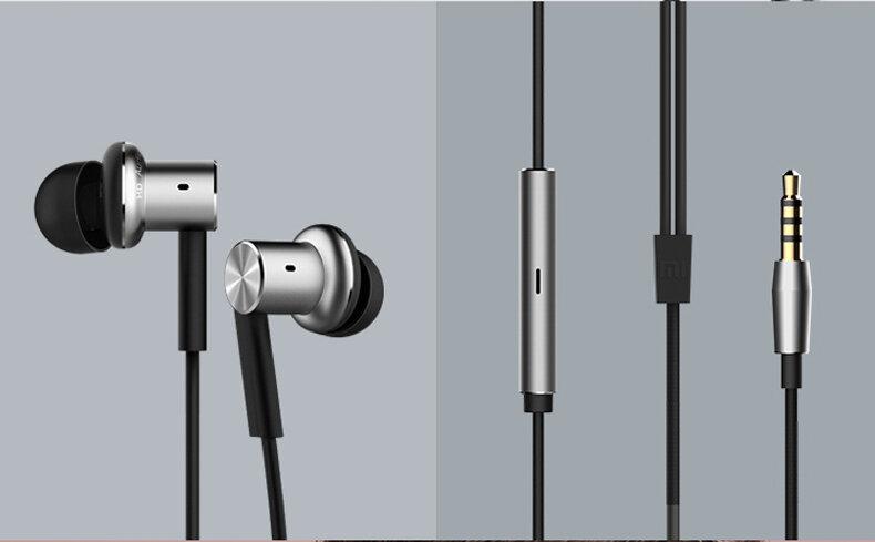tai nghe nghe nhạc giá rẻ Xiaomi