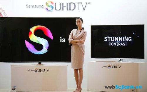 Samsung phủ nhận theo dõi người dùng.