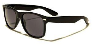 Wayfarer Sunglasses Classic 80's Vintage Style Design