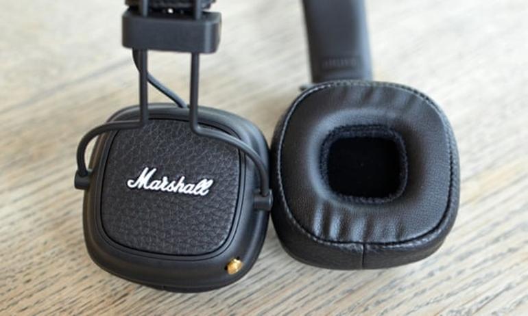 tai nghe marshall major 3
