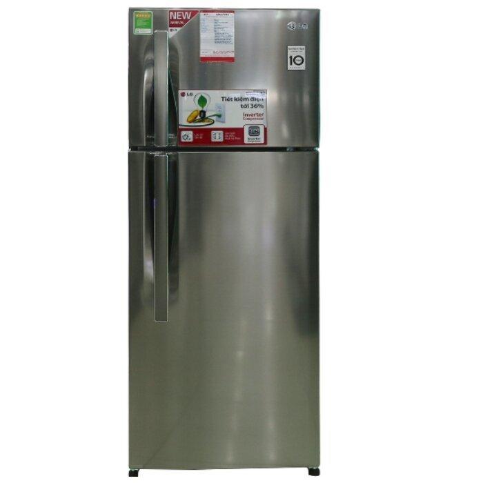 Tủ lạnh LG GN-L205BS - 205 lít, 2 cánh, Inverter