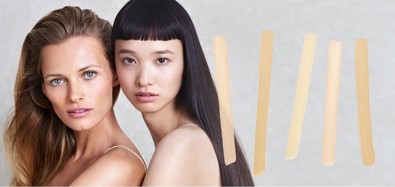 kem nền shiseido