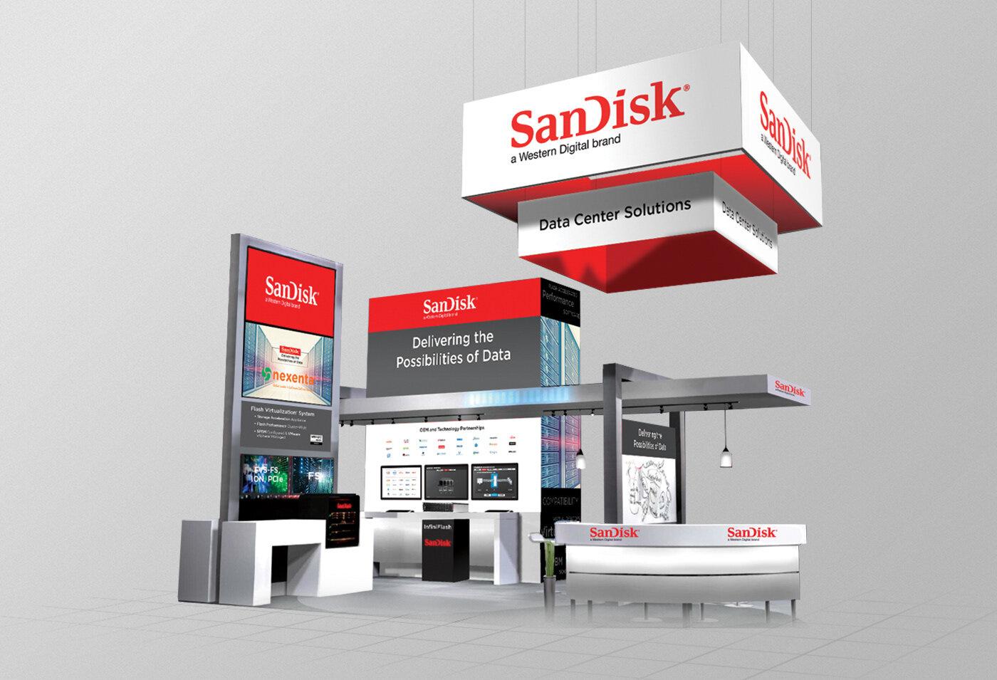 Đôi điều về thương hiệu thẻ nhớ SanDisk 32GB