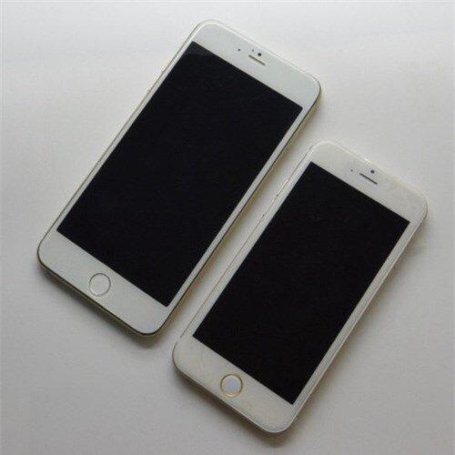 iPhone 6 sẽ được Apple trang bị cảm biến khí áp?