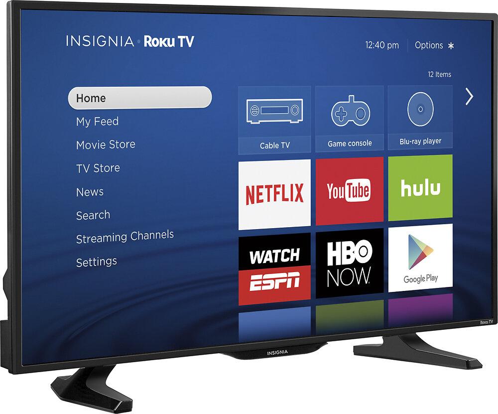 Smart TV là gì và cách nhận biết ra sao, bạn đã tìm hiểu chưa?