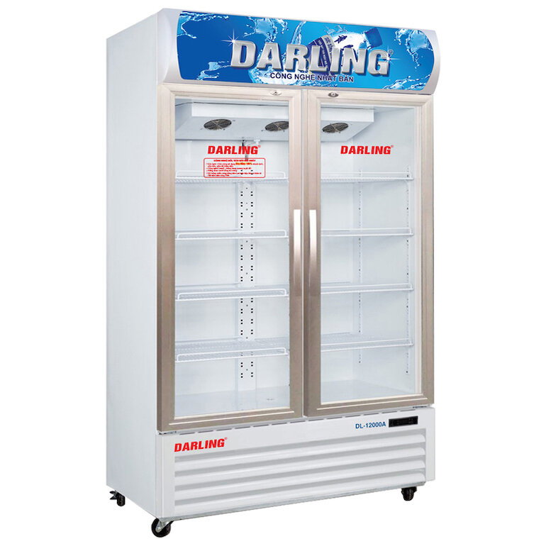 Tủ mát Darling DL-12000A