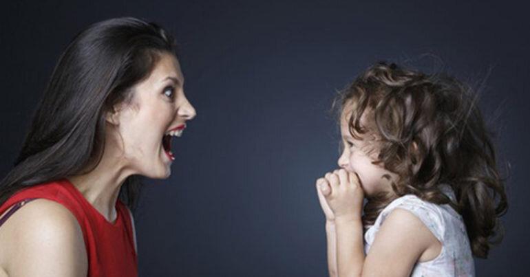 Cách dạy con 2 tuổi ngang bướng và lì lợm biết nghe lời