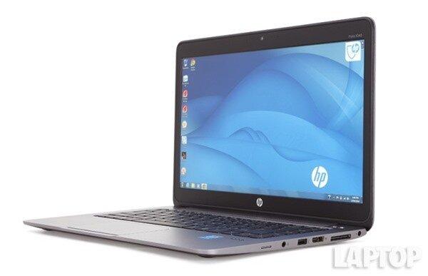 Đánh giá nhanh laptop HP EliteBook Folio 1040