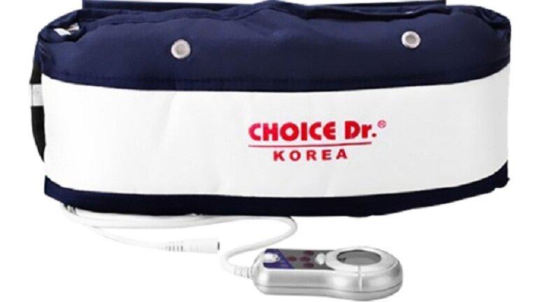 Máy massage tan mỡ bụng Buheung HMO-2005LB