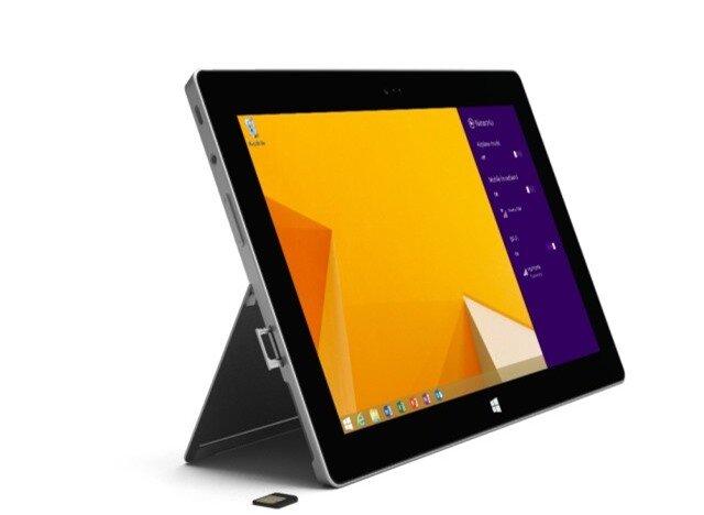 Microsoft chính thức ra mắt Surface 2 bản 4G với giá 679 USD