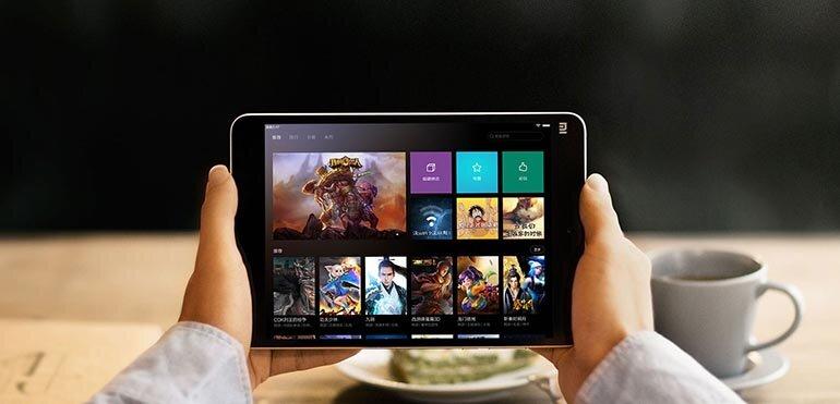 MiPad 2 có nhiều ưu điểm vượt trội