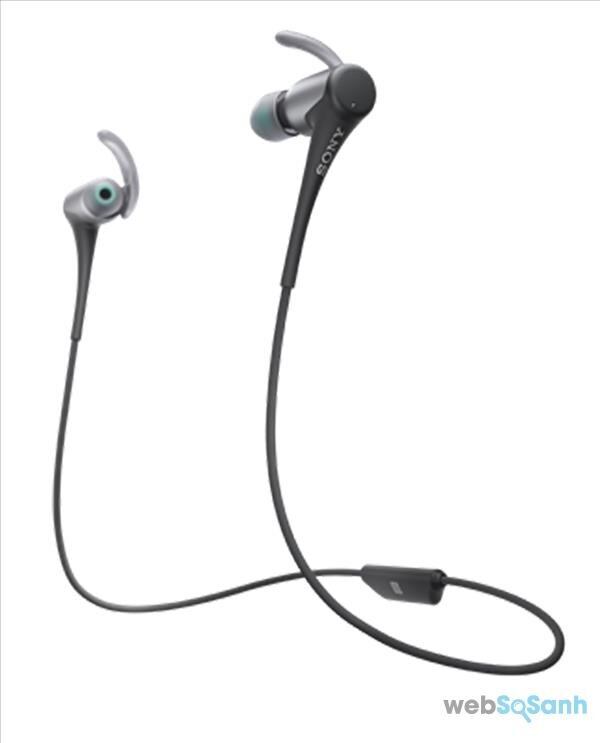 tai nghe bluetooth SONY MDR-AS800BT