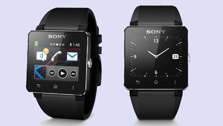 đồng hồ thông minh chính hãng nhật bản