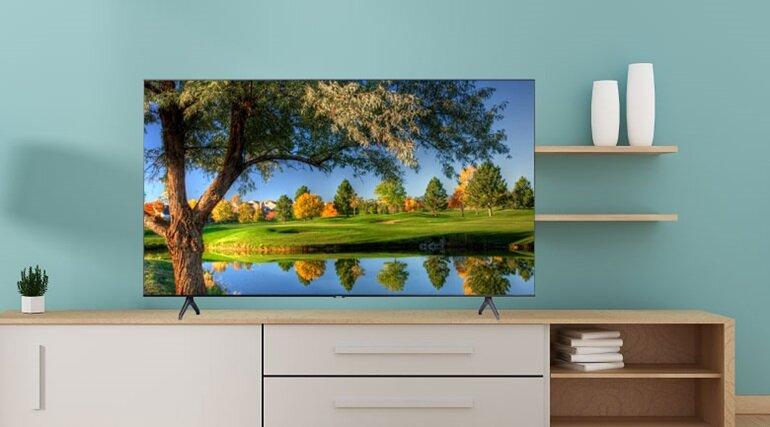 Samsung Smart TV UA50TU7000