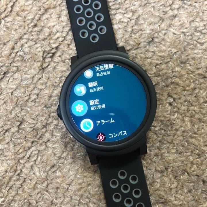 Ticwatch E chinh phục người dùng với giá thành hợp lý
