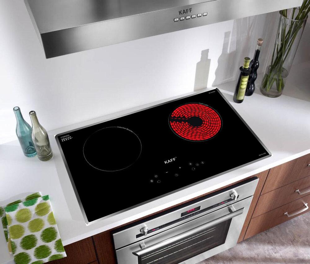 Bếp điện từ đôi Kaff KF-FL109IC