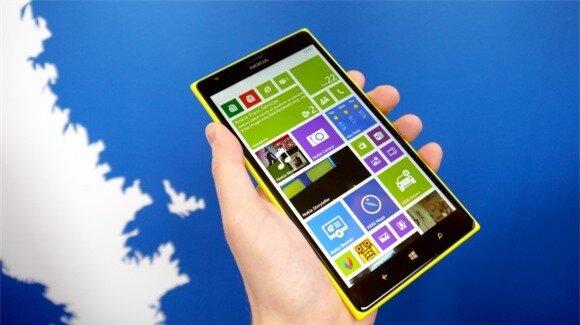 Windows Phone Lumia Black nokia lumia 1520