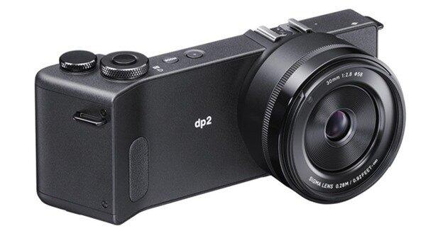 5 camera technologies that could define 2015: Sigma Quattro