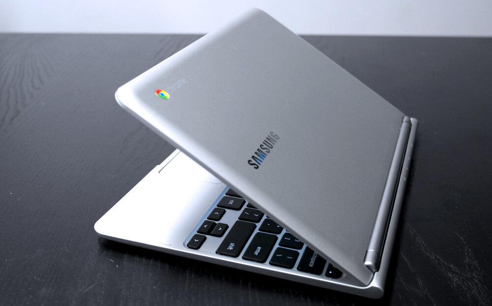 Laptop Samsung Chromebook Series 3 chính hãng chất lượng