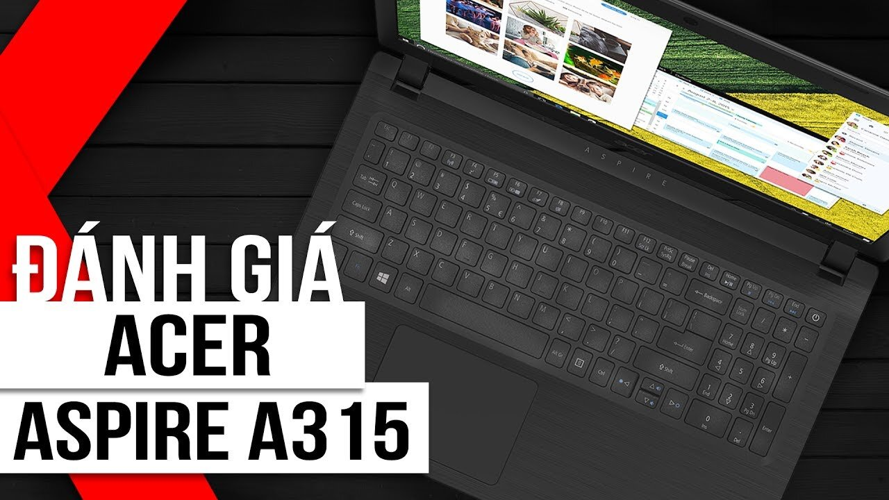 Laptop Acer AS A315-32-C9A4