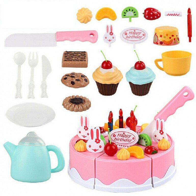 Nên chọn đồ chơi nấu ăn của các thương hiệu đồ chơi cho bé uy tín