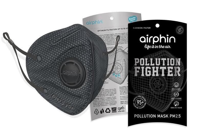 đánh giá khẩu airphin