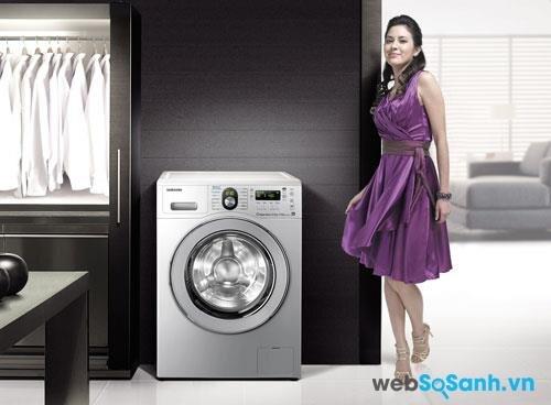 Hầu hết các máy giặt cửa trước đều được trang bị công nghệ Inverter