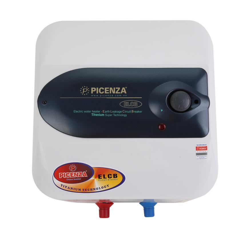 Bình nóng lạnh Picenza có giá rẻ chỉ dưới 2 triệu đồng