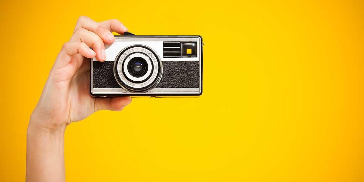 Truy tìm máy ảnh chụp du lịch nét nhất