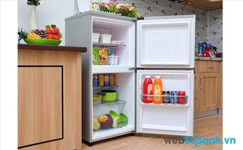 Công nghệ khử mùi Ag Clean giúp thực phẩm được bảo quản tốt hơn