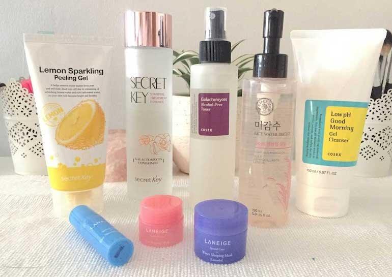 Chọn kem dưỡng ẩm da mặt như thế nào?
