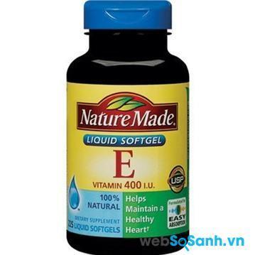 Giá vitamin E