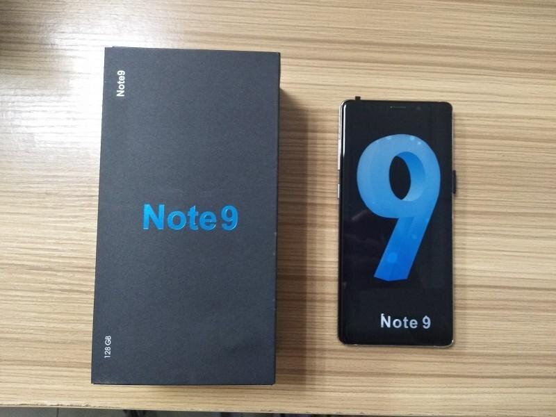 samsung note 10 và note 9