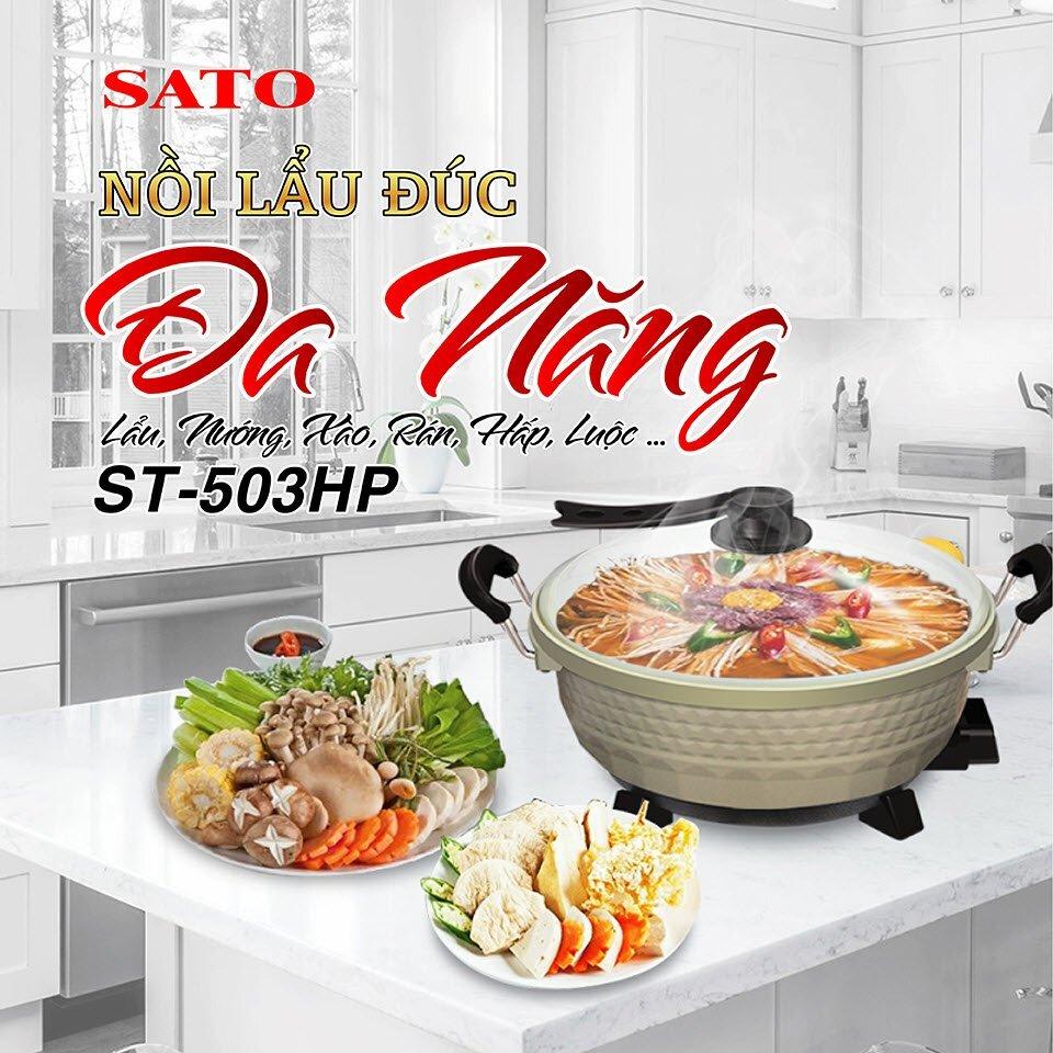 Sato ST-503HP