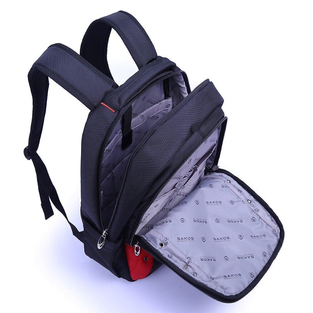 Balo laptop nam Sakos Brisk I15