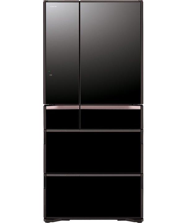 Tủ lạnh Hitachi R-G620GV 6 cánh