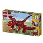 Đồ chơi lego 31032 - Sinh vật huyền thoại