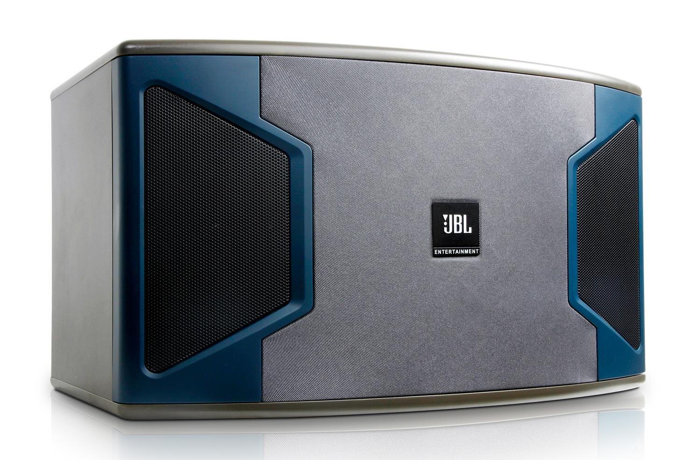 Loa JBL KI312 có kiểu dáng khá nhỏ gọn