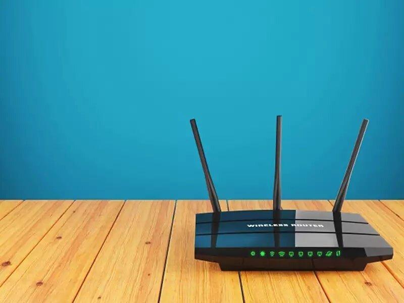 Bộ phát Wifi được sự ưa chuộng của người dùng